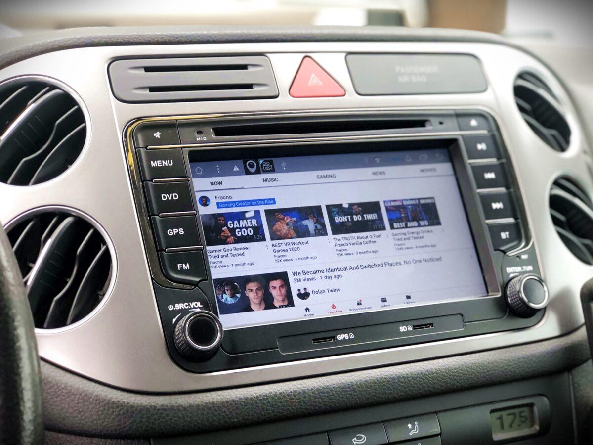 navigatie-android-volkswagen